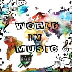 WORLD IN MUSIC immage 1